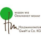 Holzmanufaktur GmbH & Co.KG