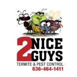 2 Nice Guys Termite & Pest Control