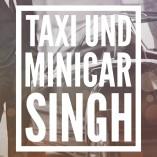 Taxi & Minicar Frankfurt