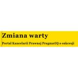 Zmianawarty.pl - blog o sukcesji w firme
