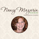 Nancy Mazarin - Medical Nutrition Consultant