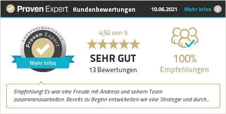Kundenbewertungen & Erfahrungen zu Zweihorn GmbH. Mehr Infos anzeigen.