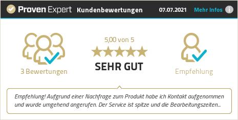 Kundenbewertungen & Erfahrungen zu Bach & Unity GbR. Mehr Infos anzeigen.