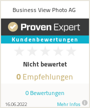 Erfahrungen & Bewertungen zu Business View Photo AG