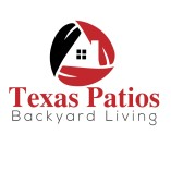 Texas Patio Backyard Living