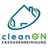 CleanON Fassadenreinigung