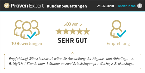 Erfahrungen & Bewertungen zu ITService Dortmund anzeigen