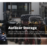 The Autocar Storage Company