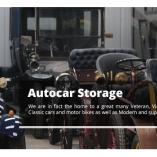The Autocar Storage Company