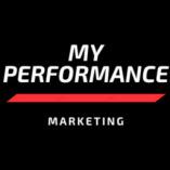My Performance Marketing logo