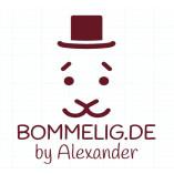 BOMMELIG BY ALEXANDER