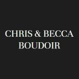 Chris & Becca Boudoir