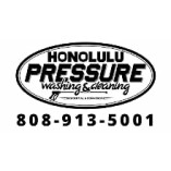 Honolulu Pressure Washing & Cleaning