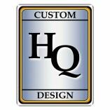 High Quality Custom Design