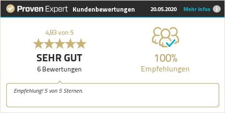 Kundenbewertungen & Erfahrungen zu Pflegehelden® Dortmund. Mehr Infos anzeigen.