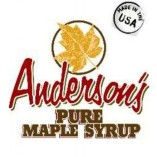 Andersons Maple Syrup