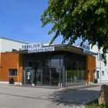 Tierklinik Neustädter Bucht