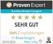 Erfahrungen & Bewertungen zu Barmenia Versicherung - Roland Grau