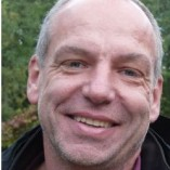Frank Grünler - Core Energetic Mitte