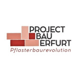 Project Bau Erfurt logo