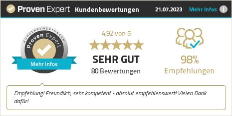 Kundenbewertungen & Erfahrungen zu Gally Websolutions GmbH. Mehr Infos anzeigen.
