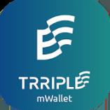 Trriple Mobile Wallet