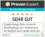 Erfahrungen & Bewertungen zu IT-Service Dortmund