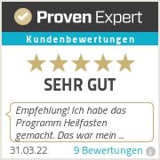 Erfahrungen & Bewertungen zu Bestform Hannover