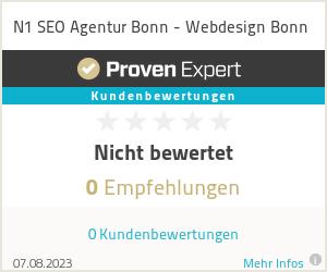 Erfahrungen & Bewertungen zu Anti SEO Agentur Bonn - Easytools4me