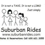 Suburban Rides