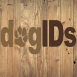 Dog ID'S