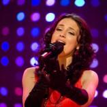 Sängerin Katja Sing