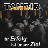 tandirmesser.com logo