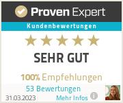 Erfahrungen & Bewertungen zu Birgit Fehst