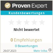 Erfahrungen & Bewertungen zu IOX GmbH
