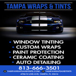 Tampa Wraps And cTints