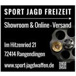 Sport-Jagdwaffen