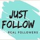 JustFollow