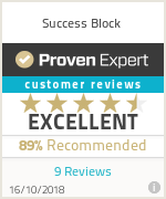 Ratings & reviews for Success Block