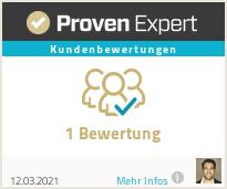 Erfahrungen & Bewertungen zu Stefan Sven Klung