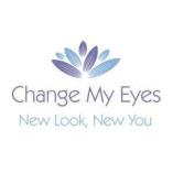 Change My Eyes
