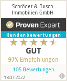 Erfahrungen & Bewertungen zu Schröder & Busch Immobilien GmbH