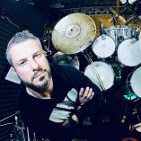 Schlagzeugvideocoach logo