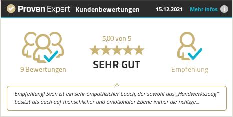 Kundenbewertungen & Erfahrungen zu Sven Schimmel. Mehr Infos anzeigen.