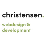 christensen. – Grafik- und Webdesign