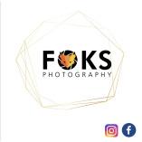 FOKS PHOTOGRAPHY logo