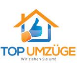 TOP UMZÜGE AG - wir ziehen Sie um!