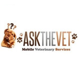 Ask The Vet- Mobile Veterinary Services