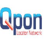 Qpon Locator Network