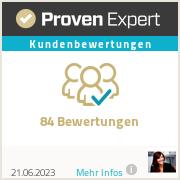 Erfahrungen & Bewertungen zu Jana Catharina Schmidt